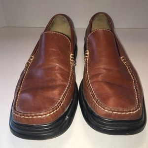 Nice Cole Haan Nike Air Loafers Size 10